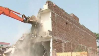 Land worth Rs 16 billion retrieved in Lahore in one of the biggest ever anti encroachment operation