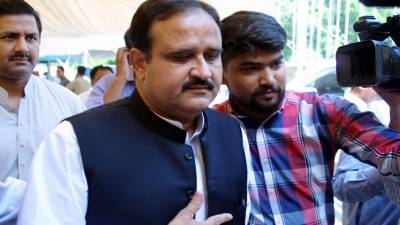 No stone to be left unturned in resolving public issues: Buzdar