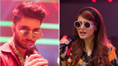 Pakistan's Internet sensation Momina Mustehsan comes under fire