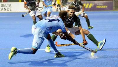 Pakistan to face India in Asian Hockey Champions Trophy today