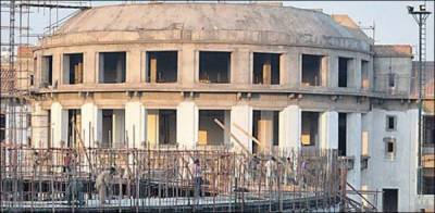 Punjab Assembly new building completion date announced