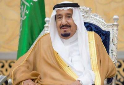 Saudi King sets up ministerial committee headed by crown prince