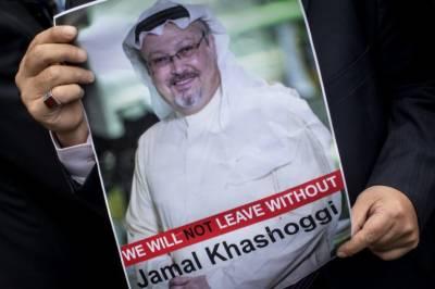 Saudi top intelligence official may be blamed for Khashoggi assassination: US media