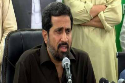 Shairfs can't cover corruption through political stunts: Fayaz ul Hassan Chohan