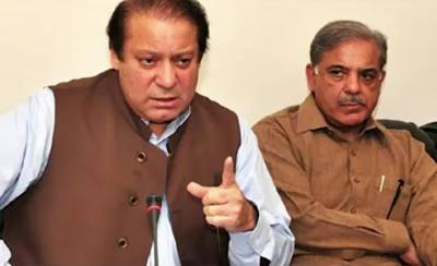Sharif brothers land into yet another trouble