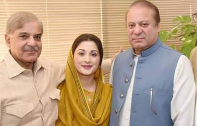 Sharif family seeks NRO from PM Khan, stunning revelations made