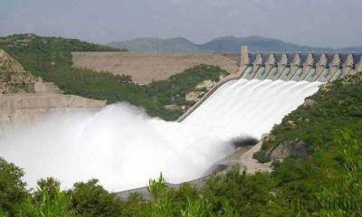 Symposium to discuss water conservation issue continues in Islamabad