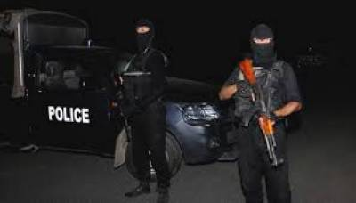 Three terrorists arrested by CTD