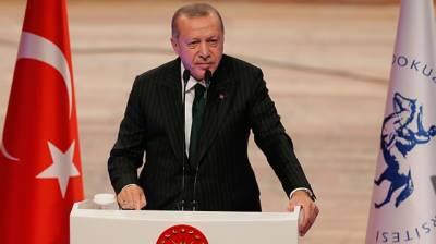 Turkey 'makes life miserable' for terrorists: Erdogan