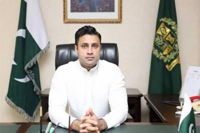 Zulfi Bukhari approaches Islamabad High Court