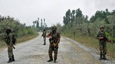 Two Indian soldiers injured in Pulwama attack