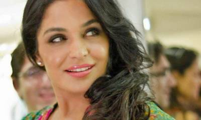 Actress Meera lands in trouble yet again