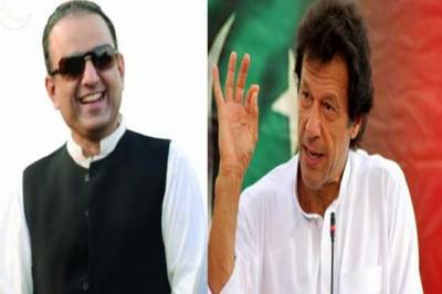 Aleem Khan reportedly gets a setback from PM Imran Khan: Media report