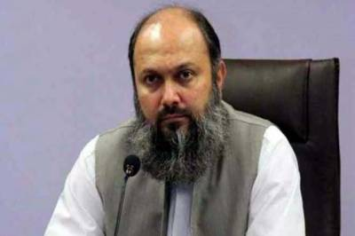 Balochistan CM warns federal government