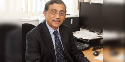 British Pakistani doctor honoured with big recognition in England