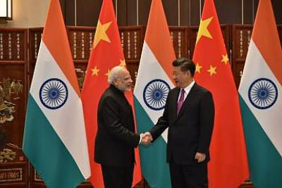 China rejects India's accusations
