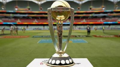 ICC confirms schedule of Cricket World Cup 2019