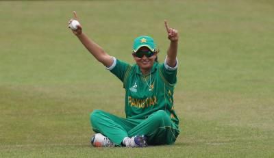 ICC unveils Women ODI rankings: Pakistan's Sana Mir tops the list