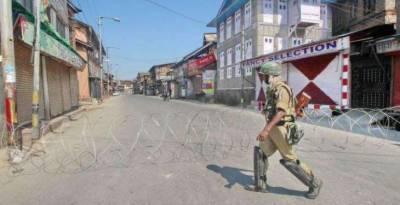 Images from IOK causing stir among Kashmiri diaspora, UN chief told