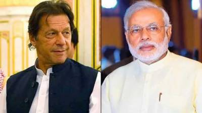 India officially gives a strong respose against PM Imran Khan's tweet