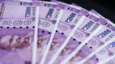 Indian Rupee comes under pressure, hits another low against US dollar