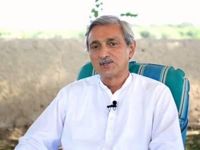 Jehangir Tareen makes stunning claims over CM Punjab Usman Buzdar selection