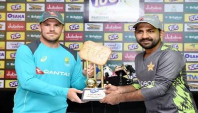 Pakistan's World No. 1 ranking at stake