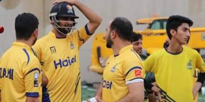 Peshawar Zalmi starts preparations for Global Zalmi League 3rd edition