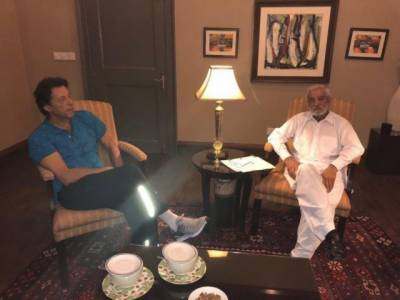 PM Imran Khan approved restructuring in PCB