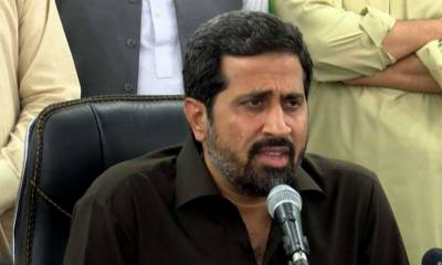 Punjab Information Minister Fayyaz Chohan in hot waters
