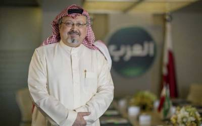 Saudis say 'don't know where' Khashoggi's body is