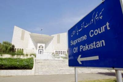 Sindh govt not cooperating in fake bank accounts case: JIT head informs SC