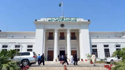 Six newly elected members of KP Assembly take oath