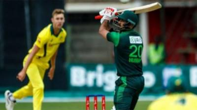 2nd T-20: Pakistan to face Australia today