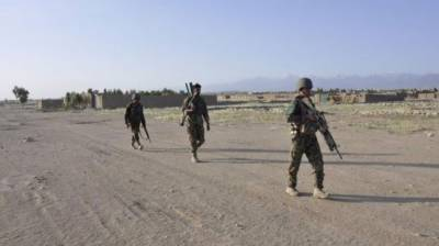 Afghanistan: 42 Taliban militants killed in ANSF operation
