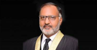 Former IHC Justice Shaukat Aziz Siddiqui takes important decision