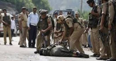 Indian Army martyrs 6 Kashmiris in worst act of state terrorism