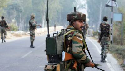 Indian Military unleash new wave of state terrorism in Occupied Kashmir