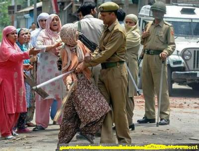 Intl community should not keep silent on Indian atrocities in IOK: Analysts