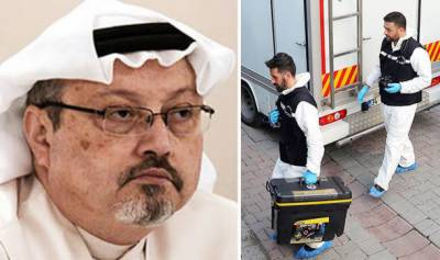 Jamal Khashoggi murder: New developments reported