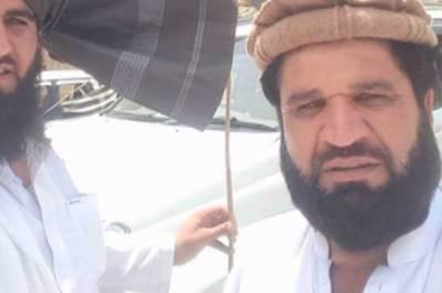 JUI F leader gunned down in KP