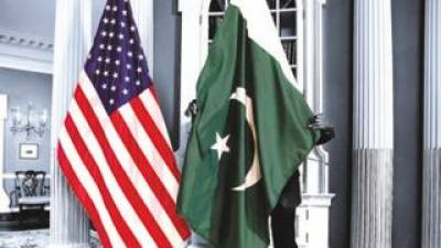 Pakistan has given a clear message to United States