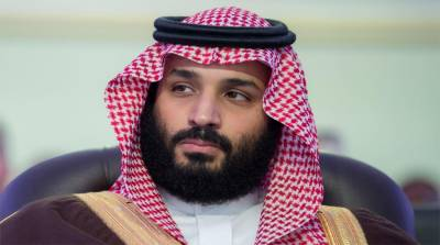 Saudi Crown Prince vows to bring Khashoggi killer to justice