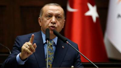 Turkish President makes new demands from Saudi Arabia