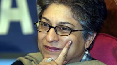 U.N. names Pakistan's Asma Jahangir & other winners of 2018 human rights award