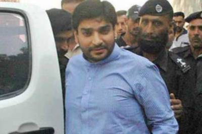 Absconder Imran Ali Yusaf gets the worst blow