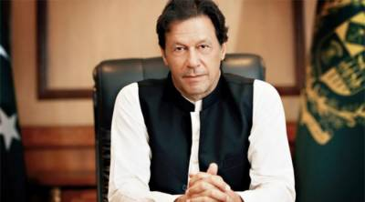 Brave kashmiri people deserved admiration of world: Prime Minister Imran Khan