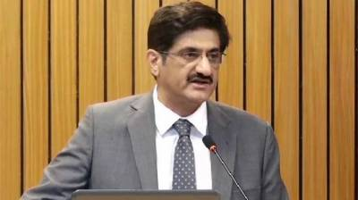 CJP appreciates performance of hospitals in Sindh: Murad