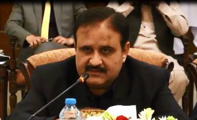 CM Punjab vows to provide civic facilities to people in remote areas