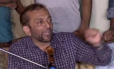Farooq Sattar gets the worst blow